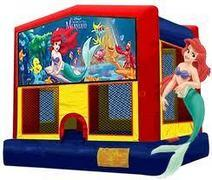 Little Mermaid L