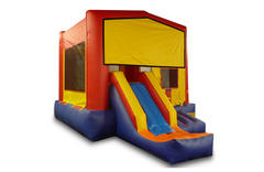 Jumper with Slide 12PM-2:30PM