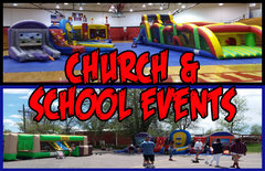 Church And School Events