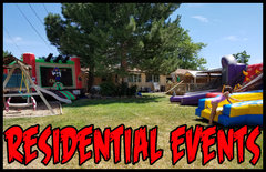 Residential Events
