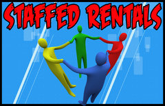 Staffed Rental