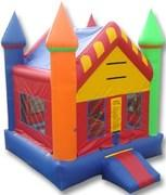 Multi-Color House Bouncer