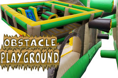 Obstacle Playground