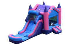 Princess House Water Slide