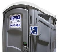 Handicap Accessibble Restroom