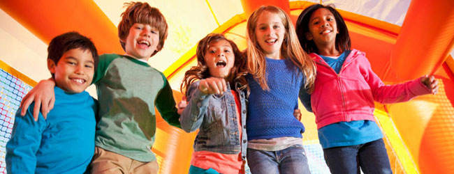 Boston Bounce House Rentals
