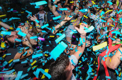 Confetti Storm (At Our Facility)