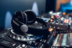 Disk Jockey (DJ) - 3 Hours (At Our Facility)