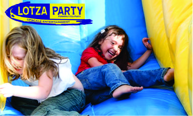 Princess bounce house rental NJ