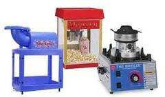 Fun Food Machines