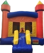 Castle Bounce House & Concession