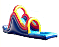 W3 - 30x11 Large Water Slide