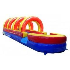 35Ft Long Classic Slip N' Slide