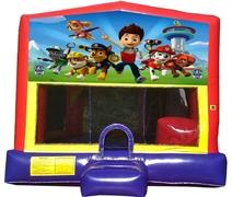 Paw Patrol 5 in 1 Combo w/Slide