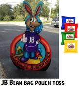 JB Bean Bag Toss