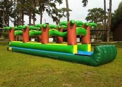 35Ft Long Screamer Slip N' Slide