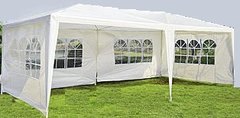 10x20 PopUp Canopy Side Walls