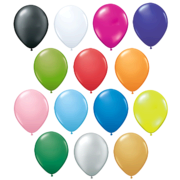 Helium Service for 11/12