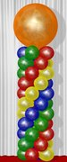 Balloon Tower/Column