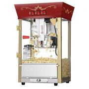 6 Oz TableTop Popcorn Machine with Supplies