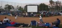 20ft movie screen