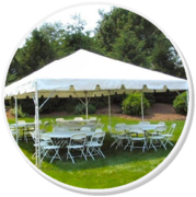 Tents, Tables, Chairs & More