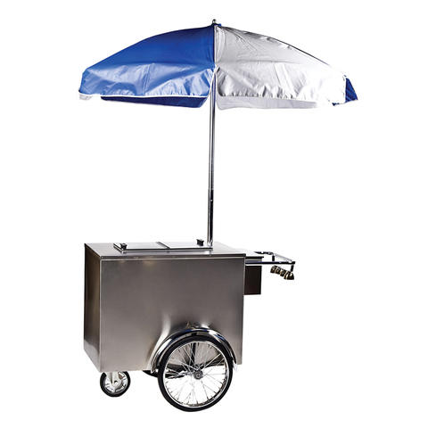 Ice Cream/Water Ice Cart Rentals (Dry ice not included)