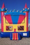NEW! Castle Bounce