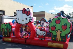 NEW! Hello Kitty Play Park