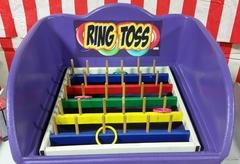 Ring Toss Table Game