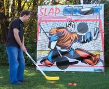 Slap Shot Hockey