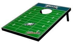 Eagles Corn Hole Toss