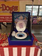 NEW! Potty Toss