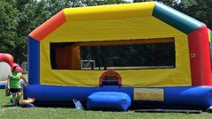 XL Bounce House