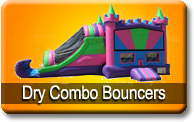 Dry Combo Bounce and Slide