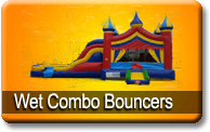 Wet Combo Bounce and Slide