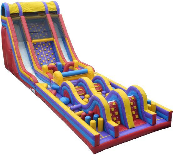 Inflatable Slide Rental Jacksonville Fl: Bounce House Rentals Lakeland Fl, Water Slide Rentals In