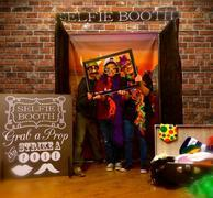 (03) Selfie Booth Photo Party