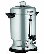 60 Cup Coffee Maker