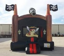 13x13 Pirate Bouncer