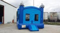 13x13 Under The Sea Bouncer