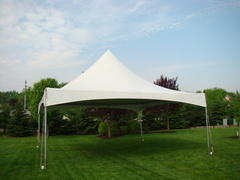 Event Tent 20x20