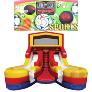 SPORTS Double Splash Jr DRY Slide