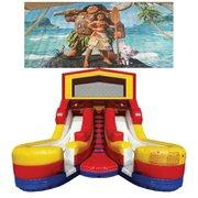 MOANA Double Splash Jr DRY Slide