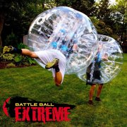 BattleBall Extreme Powered by Jeremiah Entertainment