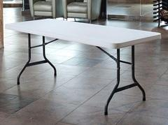 Tables - 6 Person Rectangular