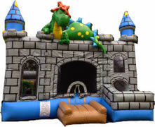 Castle Combo (Dragon)