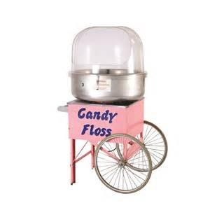 Cotton Candy Machine/Cart