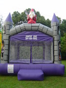 Wizard Castle Bounce House