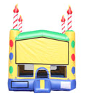 JA-BOU-0-Yellow Birthday Cake 13x13